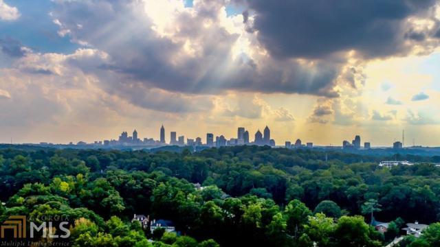 1952 Wellbourne Drive Ne, Atlanta, GA 30324 (MLS #8604413) :: Ashton Taylor Realty