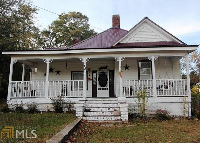 73 Lagrange St, Grantville, GA 30220 (MLS #8604416) :: The Heyl Group at Keller Williams