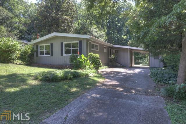 3417 Alison Drive, Doraville, GA 30340 (MLS #8604421) :: The Heyl Group at Keller Williams
