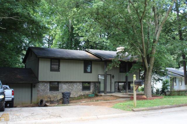 1359 Hoy Taylor Dr, Norcross, GA 30093 (MLS #8604427) :: The Heyl Group at Keller Williams
