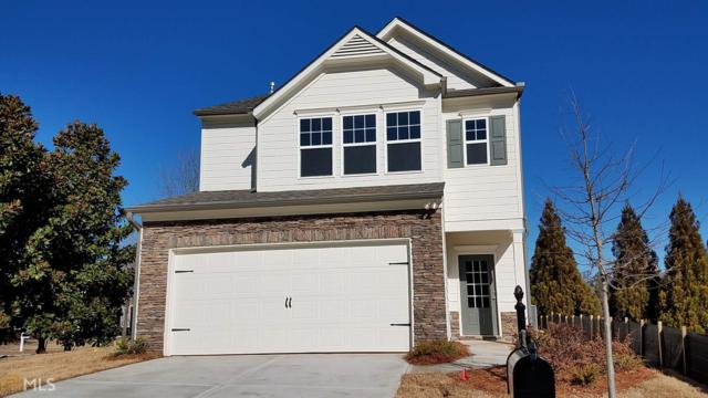 153 Terrace Walk, Woodstock, GA 30189 (MLS #8604429) :: The Heyl Group at Keller Williams