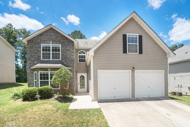 4011 Ash Tree, Snellville, GA 30039 (MLS #8604436) :: The Heyl Group at Keller Williams