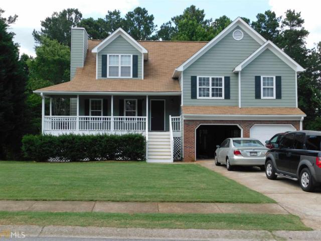 5916 Seven Oaks Drive #30, Powder Springs, GA 30127 (MLS #8604439) :: The Heyl Group at Keller Williams