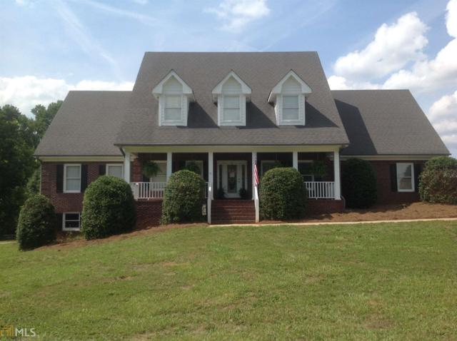 521 East Lake Rd, Mcdonough, GA 30252 (MLS #8604442) :: Ashton Taylor Realty