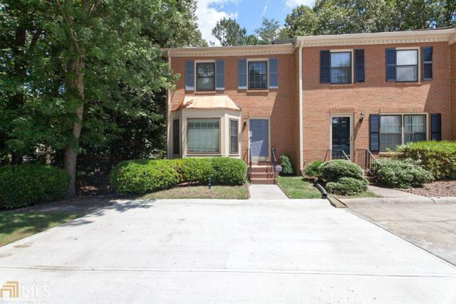 9038 Cobbler, Roswell, GA 30076 (MLS #8604443) :: The Heyl Group at Keller Williams