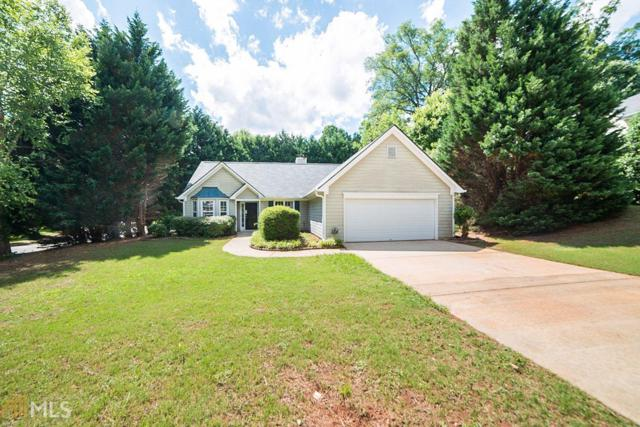 1055 Dogwood Park Drive, Lawrenceville, GA 30046 (MLS #8604452) :: The Heyl Group at Keller Williams