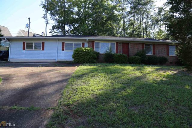 2431 E Piedmont, Marietta, GA 30062 (MLS #8604453) :: The Heyl Group at Keller Williams