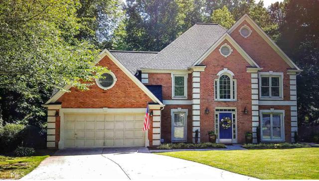 5635 Hillgate Crossing, Johns Creek, GA 30005 (MLS #8604465) :: The Heyl Group at Keller Williams