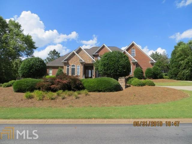 209 Eagles Landing Way 5N, Mcdonough, GA 30253 (MLS #8604474) :: Ashton Taylor Realty