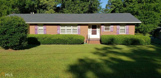 102 Mimosa Dr, Fort Valley, GA 31030 (MLS #8604475) :: The Heyl Group at Keller Williams