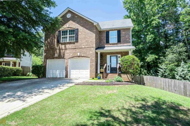 5702 Bridgeport Ct, Flowery Branch, GA 30542 (MLS #8604488) :: Buffington Real Estate Group