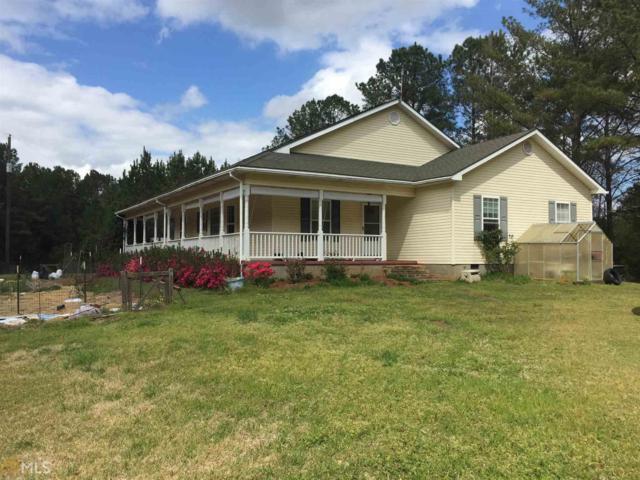 452 Goose Creek Rd, West Point, GA 31833 (MLS #8604489) :: Ashton Taylor Realty