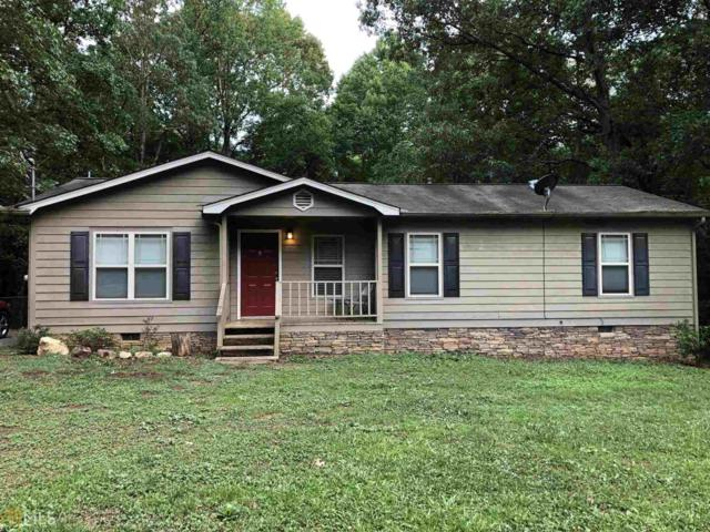 2304 Pleasant Ridge Rd, Bremen, GA 30110 (MLS #8604495) :: Ashton Taylor Realty