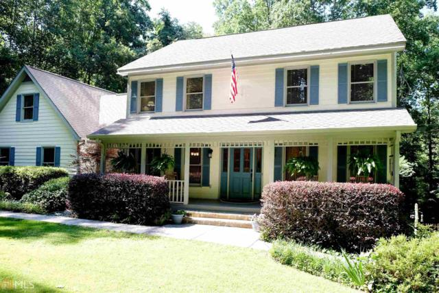 145 Regal Oak, Tyrone, GA 30290 (MLS #8604499) :: The Heyl Group at Keller Williams