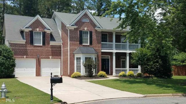 6602 Sweet Cherry Ct #162, Sugar Hill, GA 30518 (MLS #8604500) :: The Heyl Group at Keller Williams