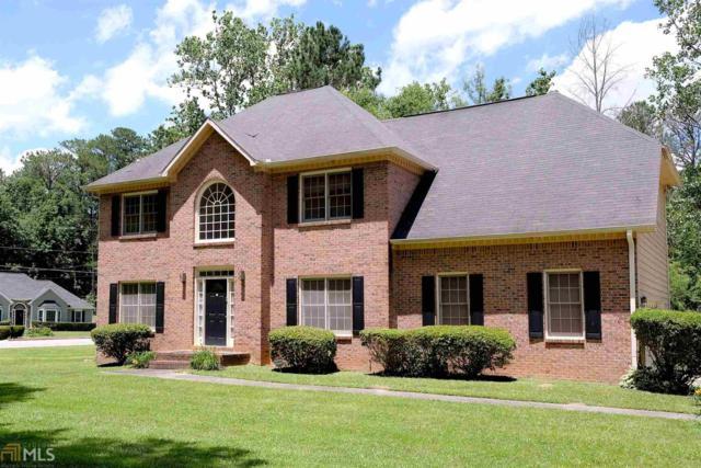 1113 Basswood Ct, Riverdale, GA 30296 (MLS #8604502) :: The Heyl Group at Keller Williams