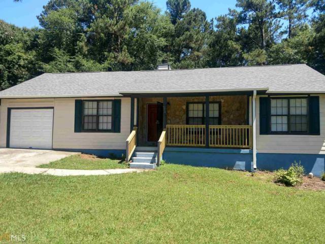 356 Nicole Ct, Jonesboro, GA 30238 (MLS #8604512) :: The Heyl Group at Keller Williams
