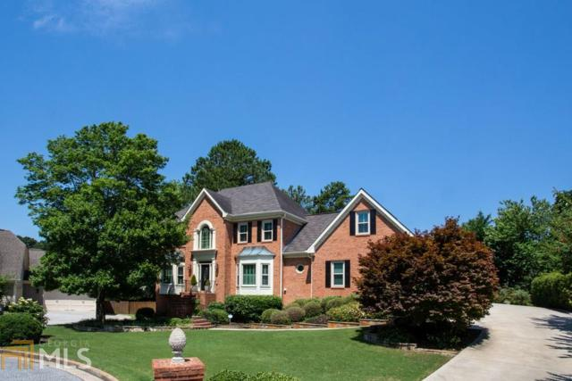2585 Blyth Lane, Snellville, GA 30078 (MLS #8604513) :: The Heyl Group at Keller Williams