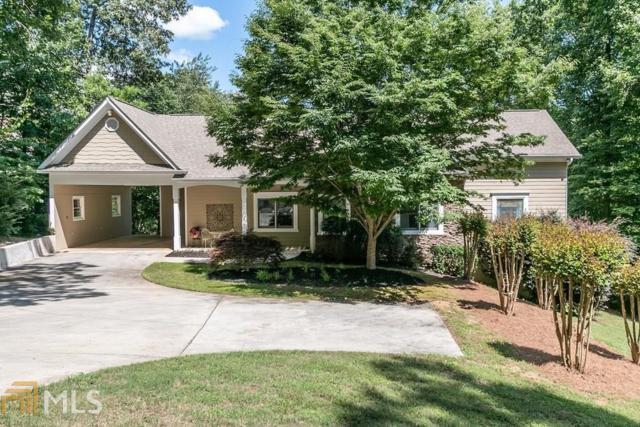 754 Hardy Road, Martin, GA 30557 (MLS #8604515) :: Ashton Taylor Realty
