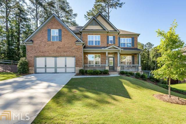 1196 Smithwell Pt, Kennesaw, GA 30152 (MLS #8604522) :: The Heyl Group at Keller Williams