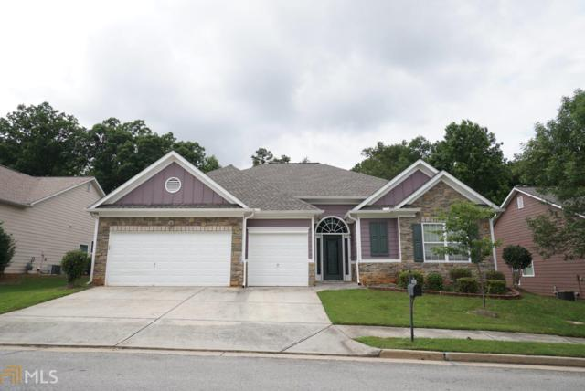 3807 Amberleigh Trace, Gainesville, GA 30507 (MLS #8604526) :: The Heyl Group at Keller Williams