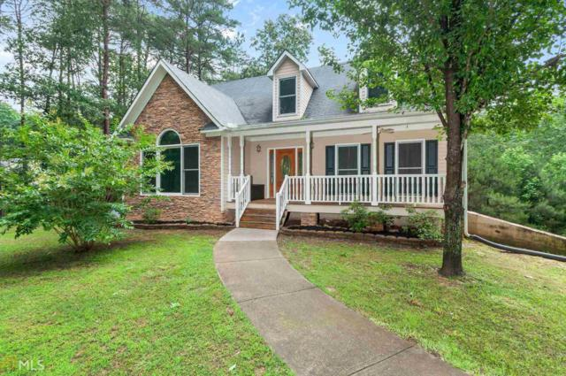 40 Wolf Ridge Trl, White, GA 30120 (MLS #8604531) :: Bonds Realty Group Keller Williams Realty - Atlanta Partners