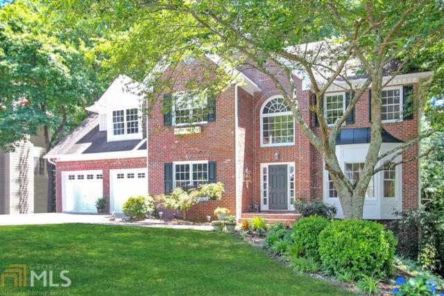 575 Braidwood Dr, Acworth, GA 30101 (MLS #8604532) :: Buffington Real Estate Group