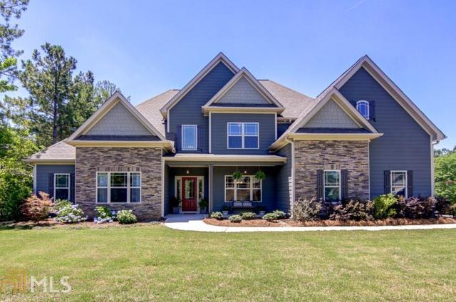 62 Magnolia Place Way, Senoia, GA 30276 (MLS #8604533) :: Crown Realty Group
