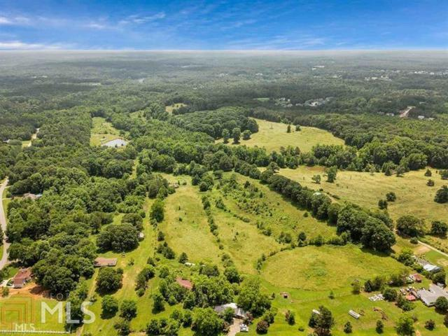 0 Highway 332, Hoschton, GA 30548 (MLS #8604540) :: Buffington Real Estate Group