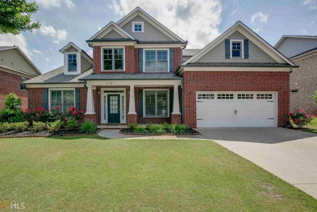 6109 Stillwater Trl, Flowery Branch, GA 30542 (MLS #8604541) :: Buffington Real Estate Group