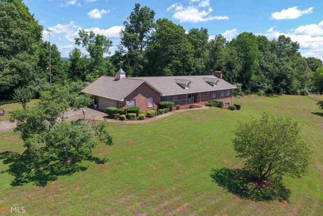 943 Spring Rd, Baldwin, GA 30511 (MLS #8604549) :: Buffington Real Estate Group