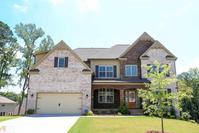 4021 Woodward Walk Ln, Suwanee, GA 30024 (MLS #8604550) :: Royal T Realty, Inc.