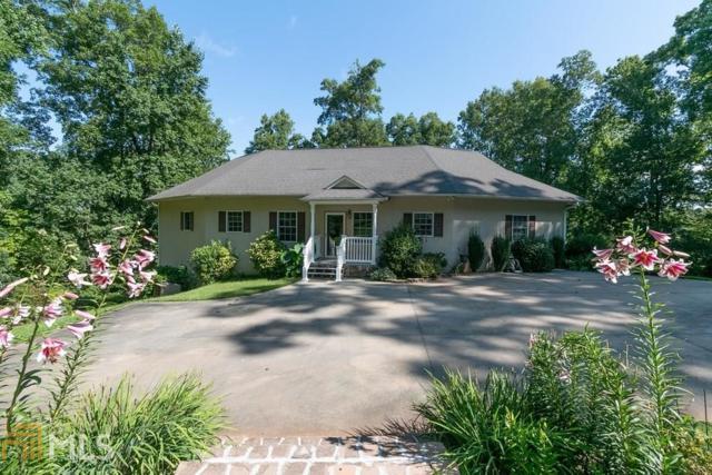 174 Highland Ct, Martin, GA 30557 (MLS #8604570) :: Bonds Realty Group Keller Williams Realty - Atlanta Partners