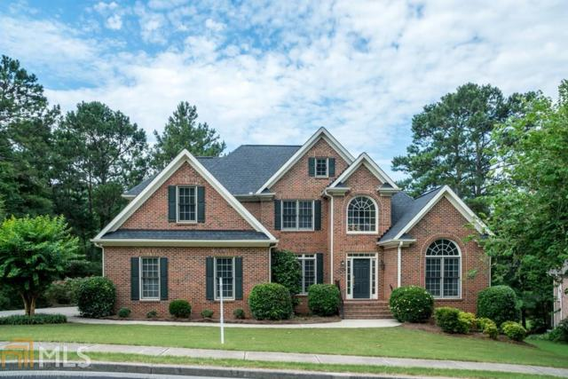 473 Waterford Dr, Cartersville, GA 30120 (MLS #8604576) :: Bonds Realty Group Keller Williams Realty - Atlanta Partners