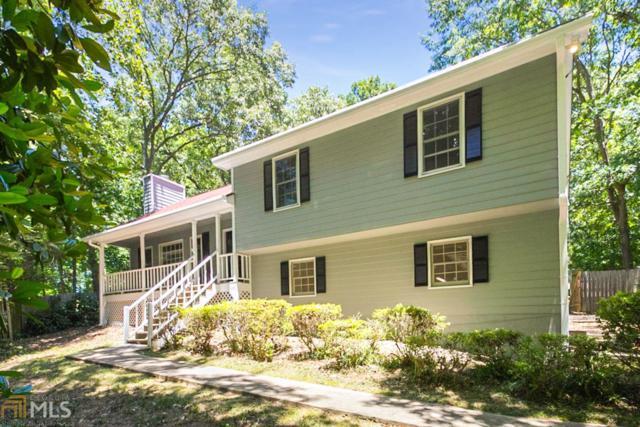 404 Walnut, Woodstock, GA 30189 (MLS #8604588) :: Bonds Realty Group Keller Williams Realty - Atlanta Partners