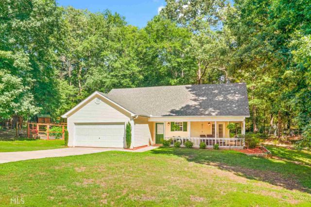 685 Mountainview Drive, Covington, GA 30016 (MLS #8604601) :: The Heyl Group at Keller Williams