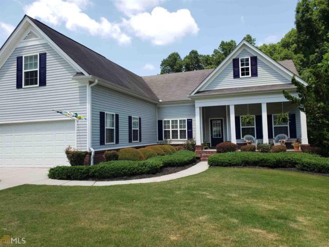 192 Nashport, Dawsonville, GA 30534 (MLS #8604604) :: Royal T Realty, Inc.