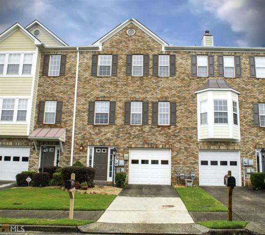 2170 Mill Garden Run, Buford, GA 30519 (MLS #8604626) :: Buffington Real Estate Group