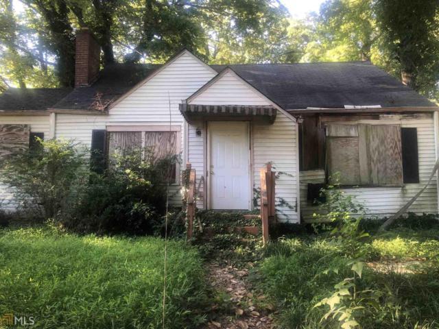 2135 Donald Lee Hollowell Pkwy, Atlanta, GA 30318 (MLS #8604632) :: RE/MAX Eagle Creek Realty