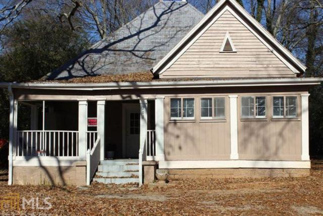 203 Kenwood Rd, Fayetteville, GA 30214 (MLS #8604639) :: The Heyl Group at Keller Williams