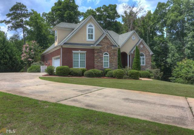 107 Cheshire Dr, Griffin, GA 30223 (MLS #8604647) :: The Heyl Group at Keller Williams