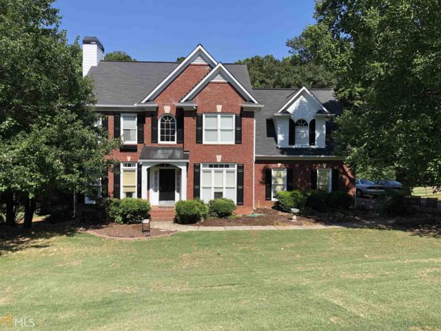 939 Lakemere, Suwanee, GA 30024 (MLS #8604655) :: Royal T Realty, Inc.