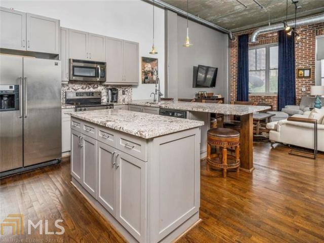 3235 Roswell Rd #816, Atlanta, GA 30305 (MLS #8604662) :: Rettro Group