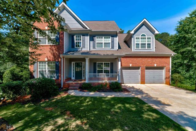 8785 Amberfield Dr, Gainesvilole, GA 30506 (MLS #8604672) :: The Heyl Group at Keller Williams