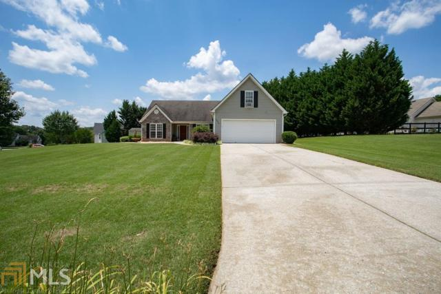 1575 Wyntercreek Ct, Hoschton, GA 30548 (MLS #8604687) :: Buffington Real Estate Group