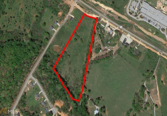 3200 Athens Highway, Gainesville, GA 30507 (MLS #8604737) :: Rettro Group