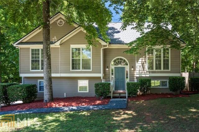 70 Maplewood Lane, Acworth, GA 30101 (MLS #8604768) :: Bonds Realty Group Keller Williams Realty - Atlanta Partners