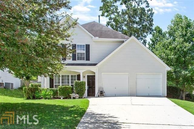 105 Belle Chasse, Dallas, GA 30157 (MLS #8604780) :: Bonds Realty Group Keller Williams Realty - Atlanta Partners