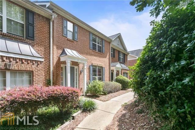 3719 Town Square Circle #6, Kennesaw, GA 30144 (MLS #8604811) :: Bonds Realty Group Keller Williams Realty - Atlanta Partners