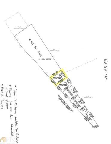 5101 Winder Hwy, Braselton, GA 30517 (MLS #8604815) :: Bonds Realty Group Keller Williams Realty - Atlanta Partners